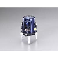 エスコ レーザー墨出し器(三脚・受光器セット) EA780Kー2SA 1セット EA780Kー2SA (直送品)