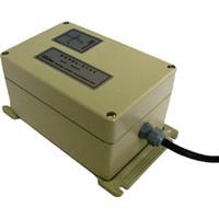 昭和測器 地震監視用振動検出器デジタルモニタセット MODEL-2702-D1 1セット 449-3541 (直送品)