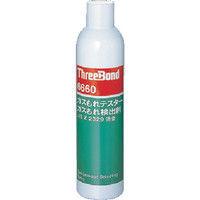 スリーボンド(ThreeBond) ガス漏れテスター・ガス漏れ検出剤 TB6660 TB6660 1本 432-7152 (直送品)