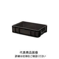 積水テクノ成型(セキスイテクノ) 導電コンテナ ECPZ0004 ECPZ-0004 1個 433-3861 (直送品)