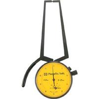 新潟精機 SK ダイヤルキャリパゲージ 151571 1個 412-1546 (直送品)