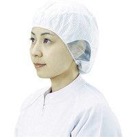 宇都宮製作 UCD シンガー電石帽SR-1 長髪(20枚入り) SR1-LONG 1袋(20枚) 433-8740 (直送品)