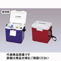 アイリスオーヤマ クーラーボックス レッド/ホワイト CLー7 1個  (直送品)
