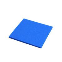光 ポリエチレン(ブルー)5×100mm角  CS5-10-2 1セット(30個:1個入×30)  (直送品)