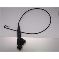 スリーアール ワイヤレスフレキシブルスコープ 専用先端可動式チューブ 3R-WFXS03-1M-58S 1本  (直送品)