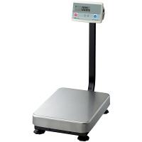 デジタル台はかり 150kg FG150KAL エー・アンド・デイ (直送品)