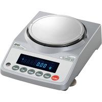 汎用電子天秤 防水・防塵 最大ひょう量3200g FX3000iWP エー・アンド・デイ (直送品)