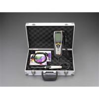 esco(エスコ) デジタル温度計セット EA701AK-0A 1セット (直送品)