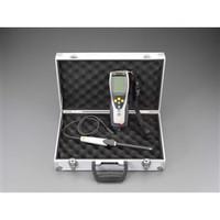 esco(エスコ) 温度・湿度計セット(デジタル) EA742DS-0A 1セット (直送品)