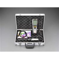 esco(エスコ) 温度・湿度計セット(デジタル) EA742DT-0A 1セット (直送品)