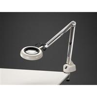 esco(エスコ) x3.0/130mm照明付拡大鏡 EA756TB-2A 1個 (直送品)