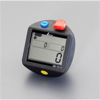 esco(エスコ) [5桁]デジタル数取器 EA762AA-21 1セット(3個) (直送品)
