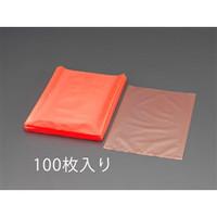 esco(エスコ) 250x400mm半永久帯電防止袋(100枚) EA944CM-250 1セット(200枚:100枚×2袋) (直送品)