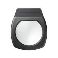 アズワン ビッグアイ用レンズ T4倍レンズ 1個 1-2565-04 (直送品)