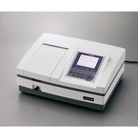 アズワン 紫外可視分光光度計(シングルビーム) 1台 1-2942-01 (直送品)