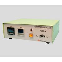 アサヒ理化製作所 温度コントローラー 定置式・独立加熱防止器付 1個 1-3018-17 (直送品)