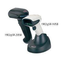 イメージャー(Imager) 二次元バーコードリーダー(USBワイヤレス) 白 1台 1-2885-06 (直送品)