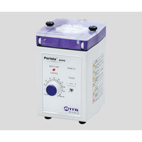 アトー(ATTO) ペリスタポンプ 流路数3 5〜1500ml/h 1台 1-5501-18 (直送品)