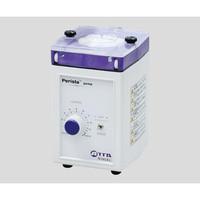 アトー(ATTO) ペリスタポンプ 流路数1 0.7〜100ml/h 1台 1-5501-12 (直送品)