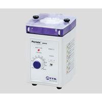 アトー(ATTO) ペリスタポンプ 流路数2 5〜1500ml/h 1台 1-5501-14 (直送品)