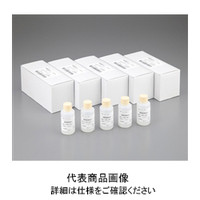 アズワン インスタント緩衝溶液RM102ー5L リン酸緩衝液pH7.4 2-3106-05 1箱(10本入) 2-3106-05 (直送品)