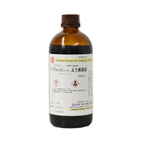 林純薬工業 0.05mol/L よう素溶液 VS 500mL 1本 2-3128-04 (直送品)