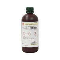 林純薬工業 0.1mol/L(N/10) 硝酸銀溶液 VS 500mL 1本 2-3128-07 (直送品)