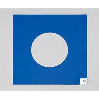 アズワン APエアーシャワー用粘着シート 1枚 2-2148-11 (直送品)