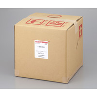 アズワン りん酸緩衝生理食塩水20L 1個 2-2576-01 (直送品)