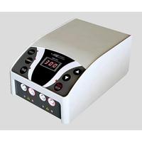 アズワン 電気泳動用電源装置 10〜300V/1V 1台 2-089-01 (直送品)