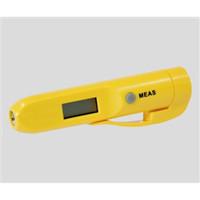 アズワン ペン型放射温度計IRー10  2-1138-01 1台 2-1138-01 (直送品)