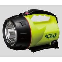 ジェントス(GENTOS) LEDライト LK-114G 1台 1-8006-12 (直送品)