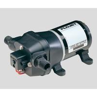 日発ジャブスコ 小型圧力ダイヤフラムポンプ 1400mL/min 4300-042A 1台 1-8345-12 (直送品)