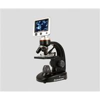アズワン 液晶デジタル顕微鏡(生物顕微鏡) CE44341  2-6681-01 1個 2-6681-01 (直送品)