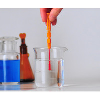 キッコーマン食品(kikkoman) ATPふき取り検査システム ルシパックPen-AQUA 100本入 1箱(100本) 2-8524-04 (直送品)