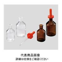 アズワン スポイド瓶 透明 50mL C16302-0050 1個 2-823-01 (直送品)