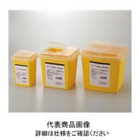 アズワン ビオラモチップ廃棄BOXVTBー1  2-6711-01 1個 2-6711-01 (直送品)
