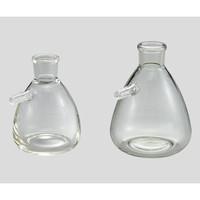 アズワン 吸引ろ過瓶 2000mL 1個 2-9141-06 (直送品)