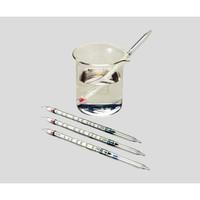ガステック(GASTEC) 液体検知管 284 銅 1箱(10本) 2-8872-01 (直送品)