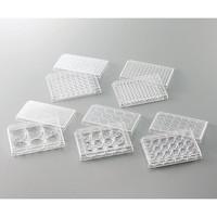 アズワン 細胞培養プレートVTC-P6 1箱(50個) 2-8588-01 (直送品)