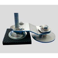 アズワン 透析機械装置ストッパー MRO-001 1個 2-9554-01 (直送品)
