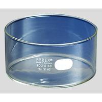 PYREX 結晶皿3140-190 1枚 2-9441-08 (直送品)