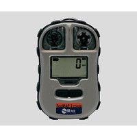 日本レイシステムズ シングルガス検知器一酸化炭素 1台 2-9735-01 (直送品)