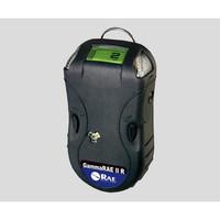 日本レイシステムズ 線量計ガンマレイ2R 1台 2-9737-02 (直送品)