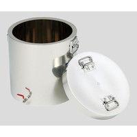 アズワン 大型真空断熱容器VAー1000  3-1516-02 1個 3-1516-02 (直送品)