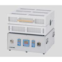 アズワン スリーゾーン電気炉3ZTF-50 1台 3-1474-01 (直送品)