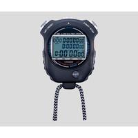 asone(アズワン) 1/100秒 防滴 ストップウォッチ LC058-A02 1台 2-9929-01 293-1338 (直送品)