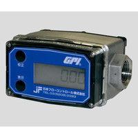 日本フローコントロール 現場表示型流量計G2-S05I09LM 1台 2-9902-01 (直送品)