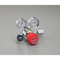 アズワン 精密圧力調整器 SRS-HS-BHSN3-2-H2 1台 3-1661-04 (直送品)