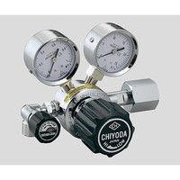 アズワン 精密圧力調整器 SRS-HS-BHSN1-H2 1台 3-1661-06 (直送品)